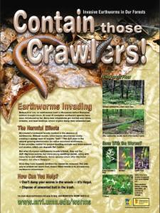 Invasive Earthworms