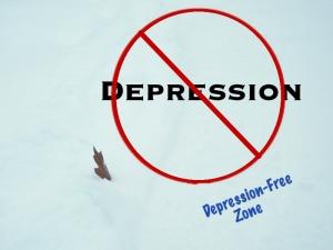 Depression-Free Zone