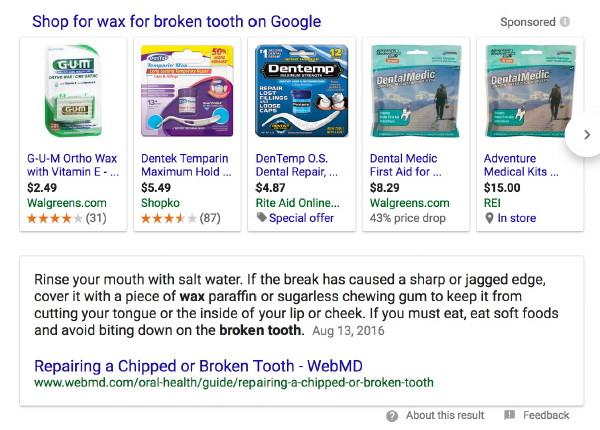 Broken Tooth Black Wax Wwwpicturessocom